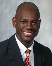 Jonathan Osborne, JD, Board Vice Chair