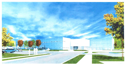 CCEI - NCM - New Museum Project Image