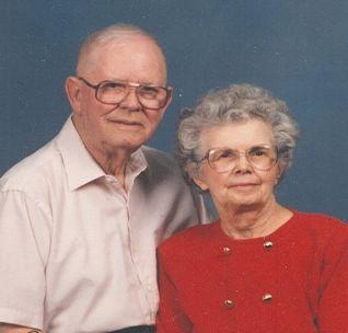 Myrtle & Jim Clarke Scholarship