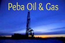 Peba Oil & Gas Co