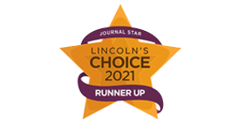 Runner Up, Lincoln's Choice Awards