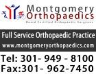 Montgomery Orthopaedics