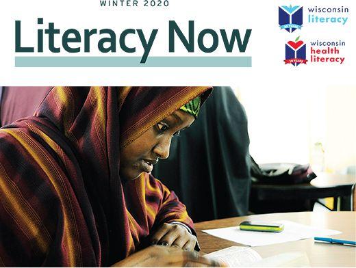 Literacy Now Summer 2019
