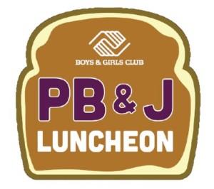 Club Blue PB&J Luncheon - June 13, 2019
