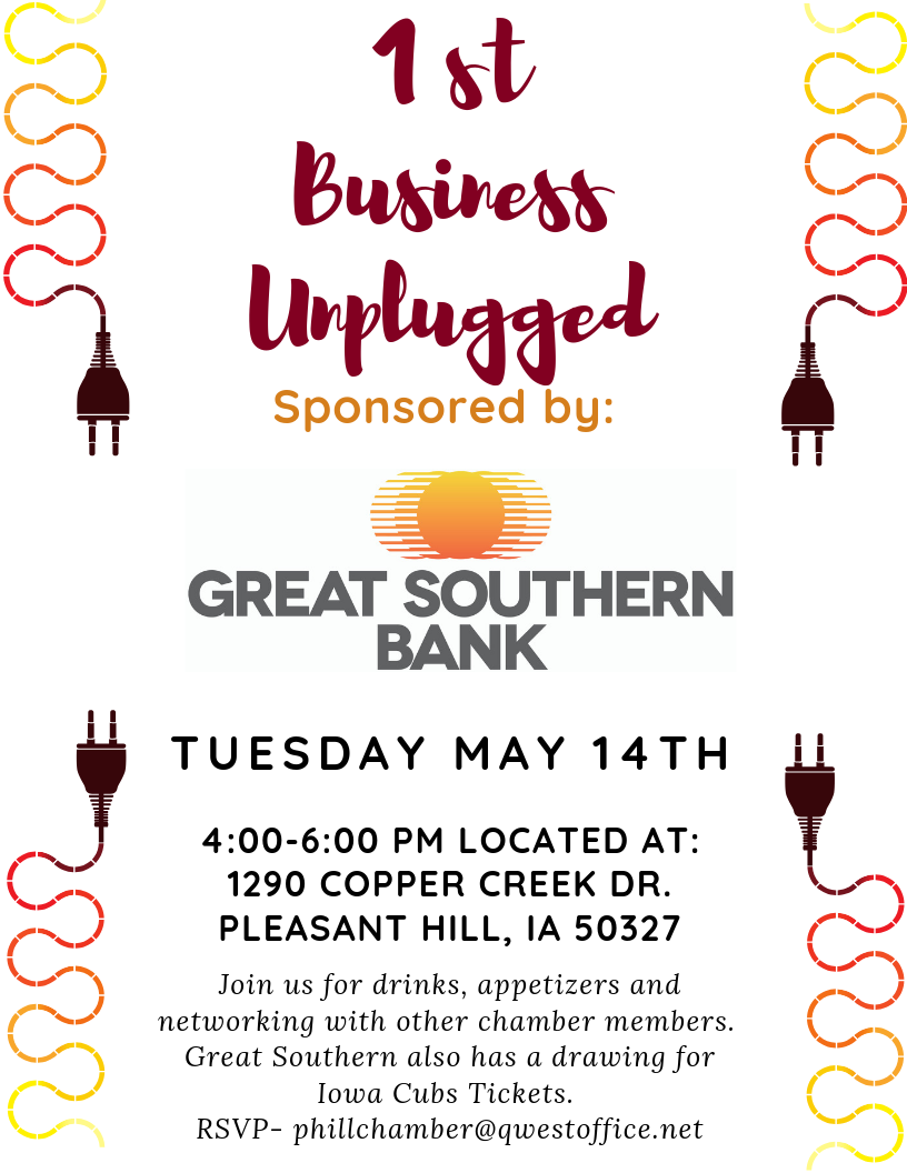 Business Unplugged Event
