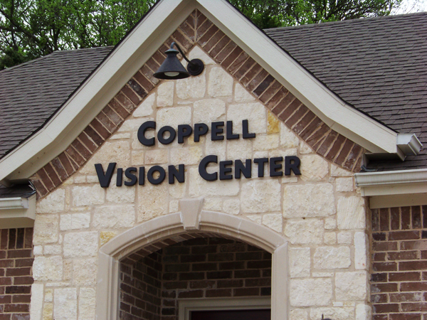 Coppell Vision Center