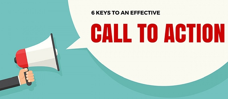 Crafting a Call to Action that Will Drive Your Business