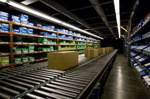 Inventory Management & Storage