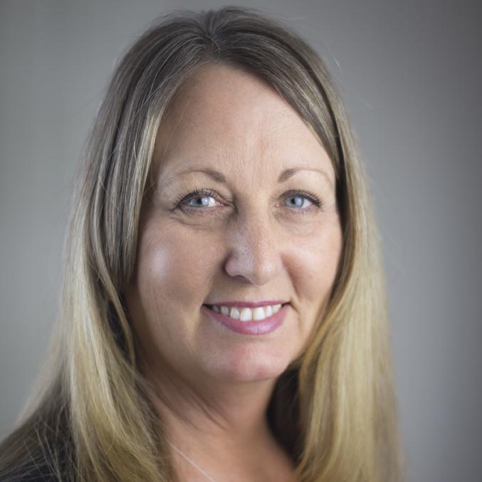 Sue Montejano - Production Coordinator