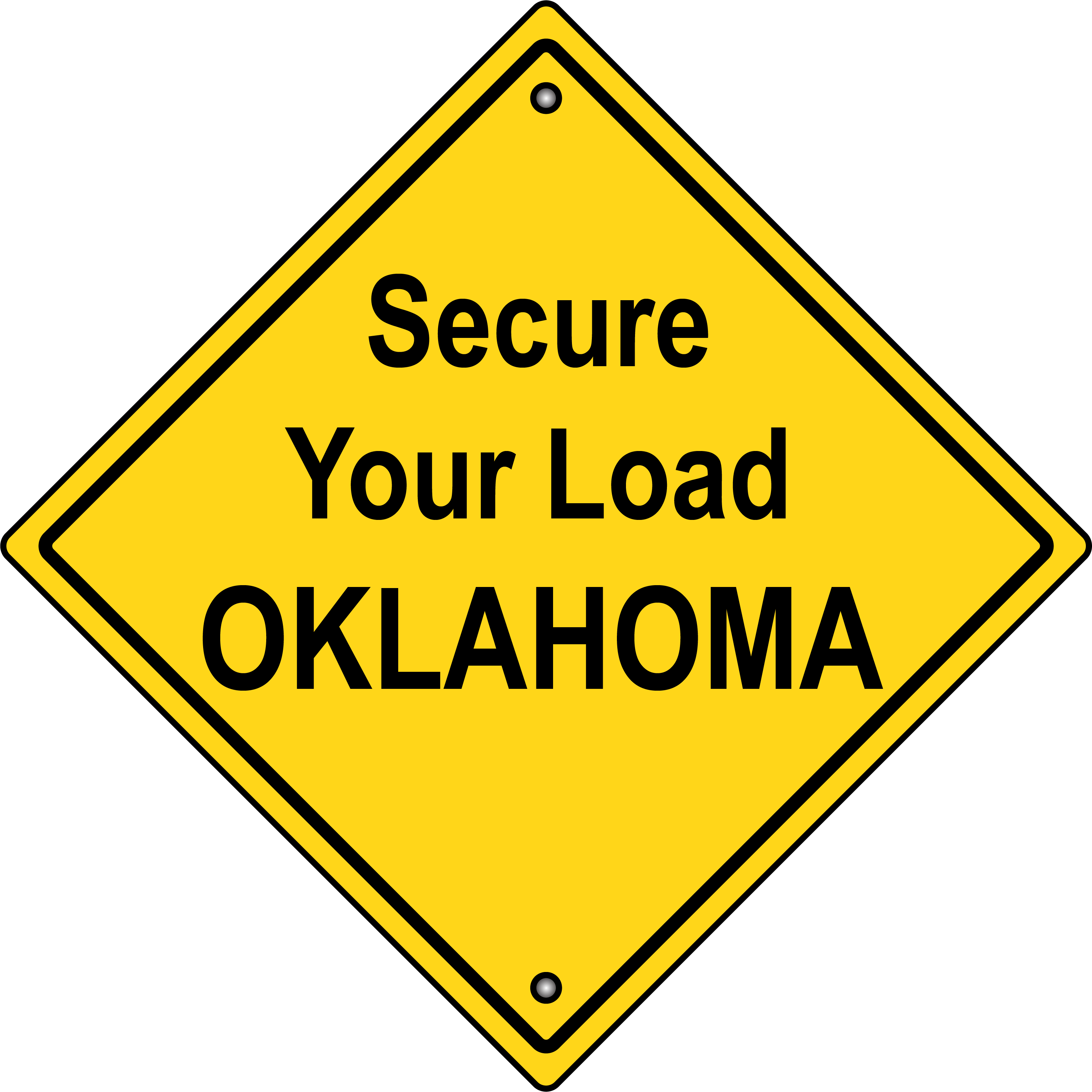 How Secure is Your Load?