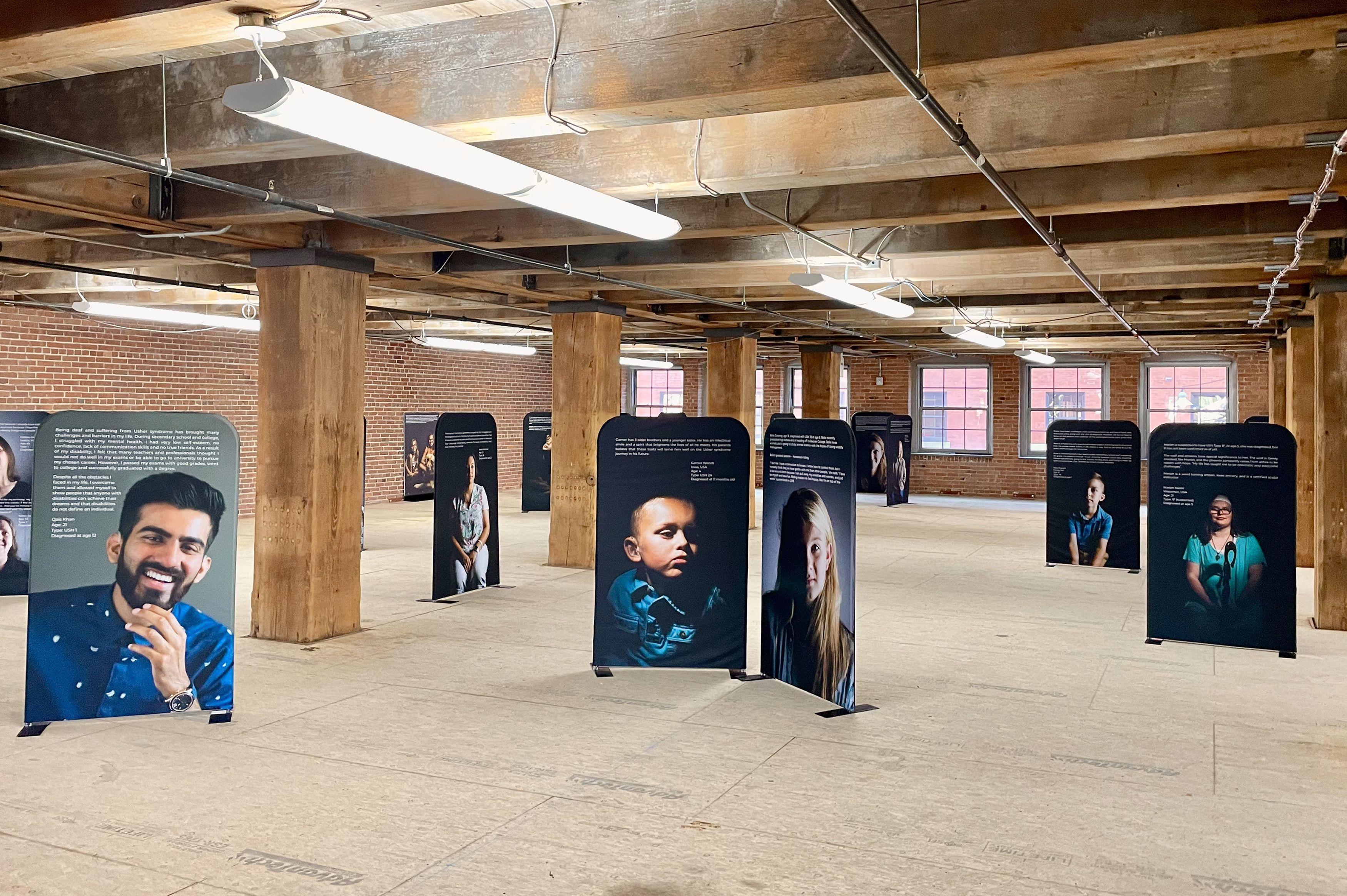 Shine a Light Virtual Exhibit 2021