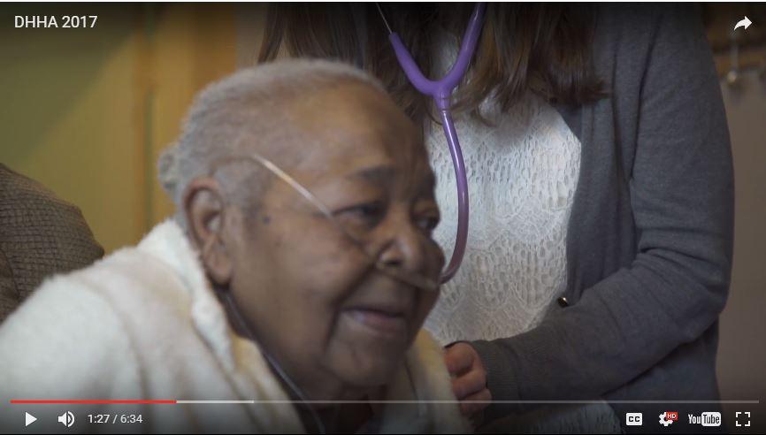 DHHA 2017 Video