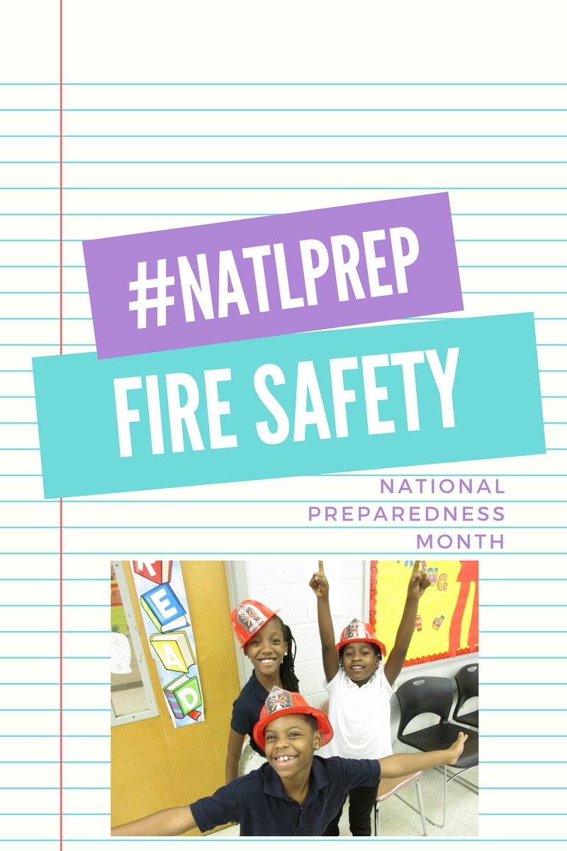 National Preparedness: Fire Safety