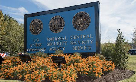 2010: US Cyber Command established.