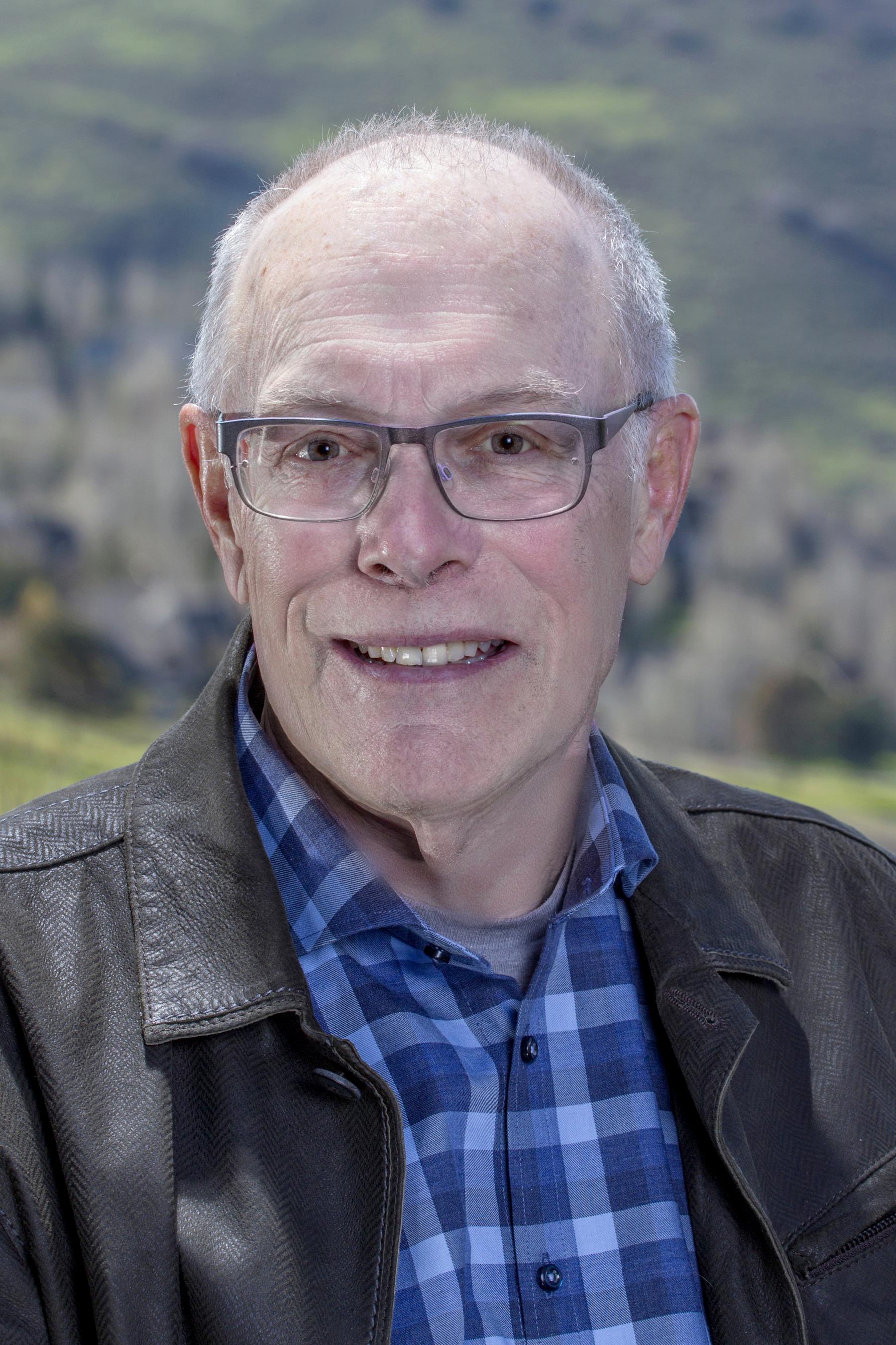 THOMAS STEINMETZ  BOARD TREASURER