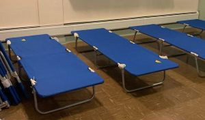 New Overnight Shelter Opens Downtown