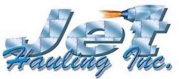 Jet Hauling, Inc.