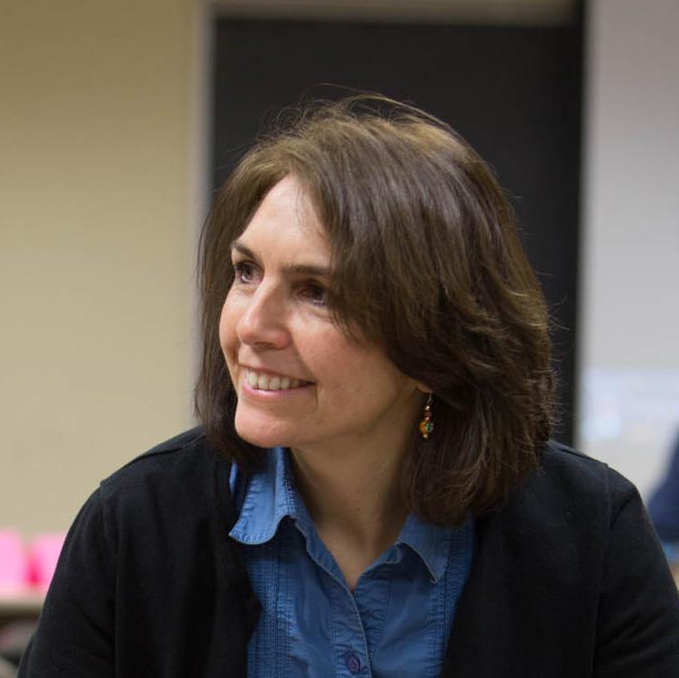 Ruth Dudding, Secretary