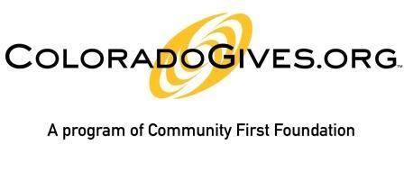 ColoradoGives.org logo