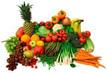 A Taste for Vegetables