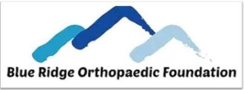 Blue Ridge Orthopaedic Foundation
