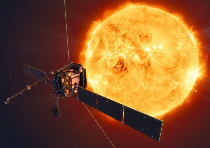 Uncover the Latest Astronomy Related News