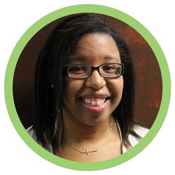 Schalisha Walker, Youth Engagement Specialist