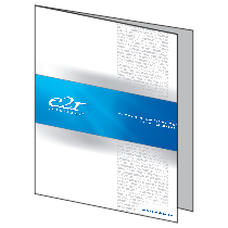 Pocket Folder Printing by CustomPrinting.ca & Brooklin Signs