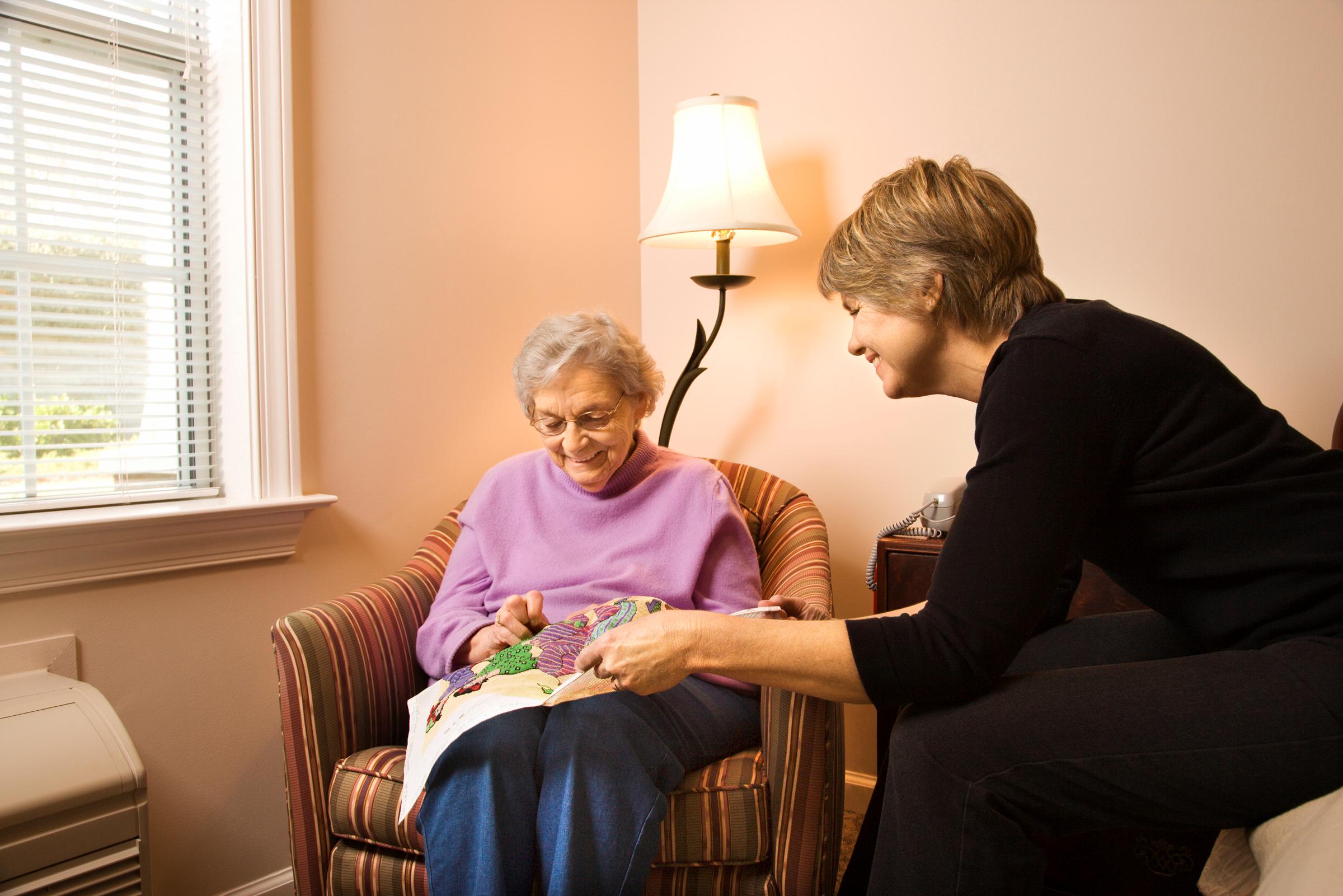 Care Links: Support for Seniors