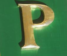 Custom Logo & Letter Cutting