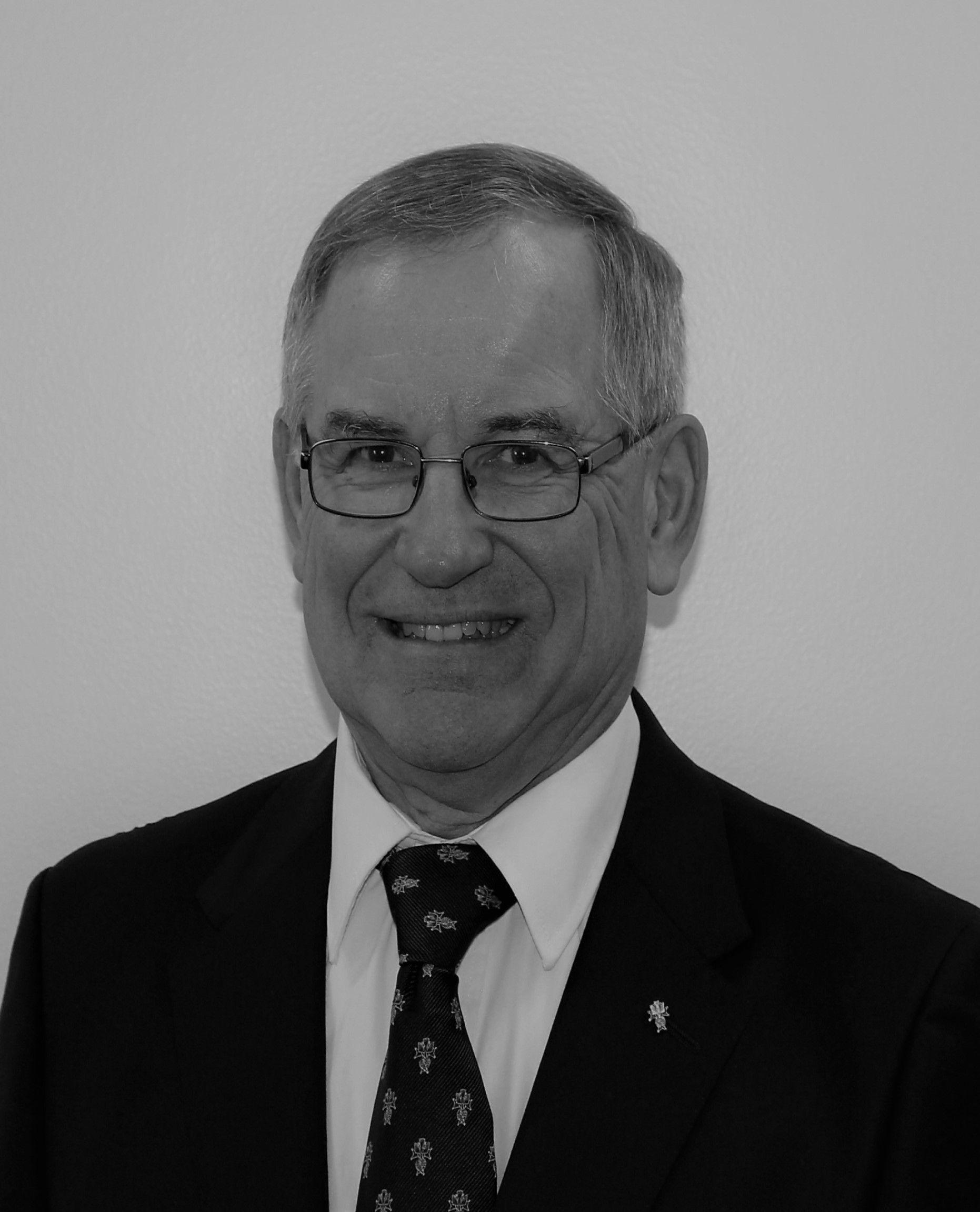 Larry Koerner