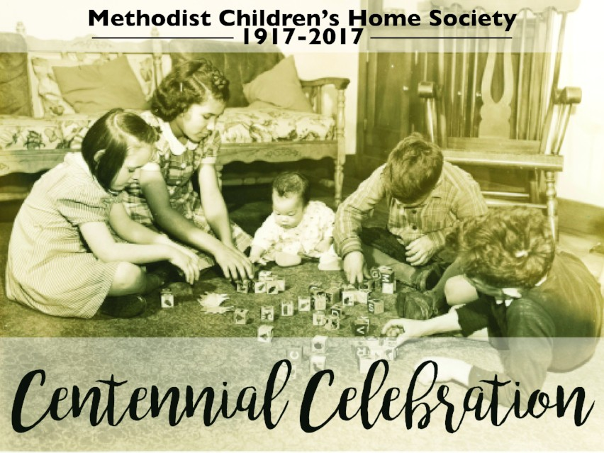 Methodist Children's Home Society : Home