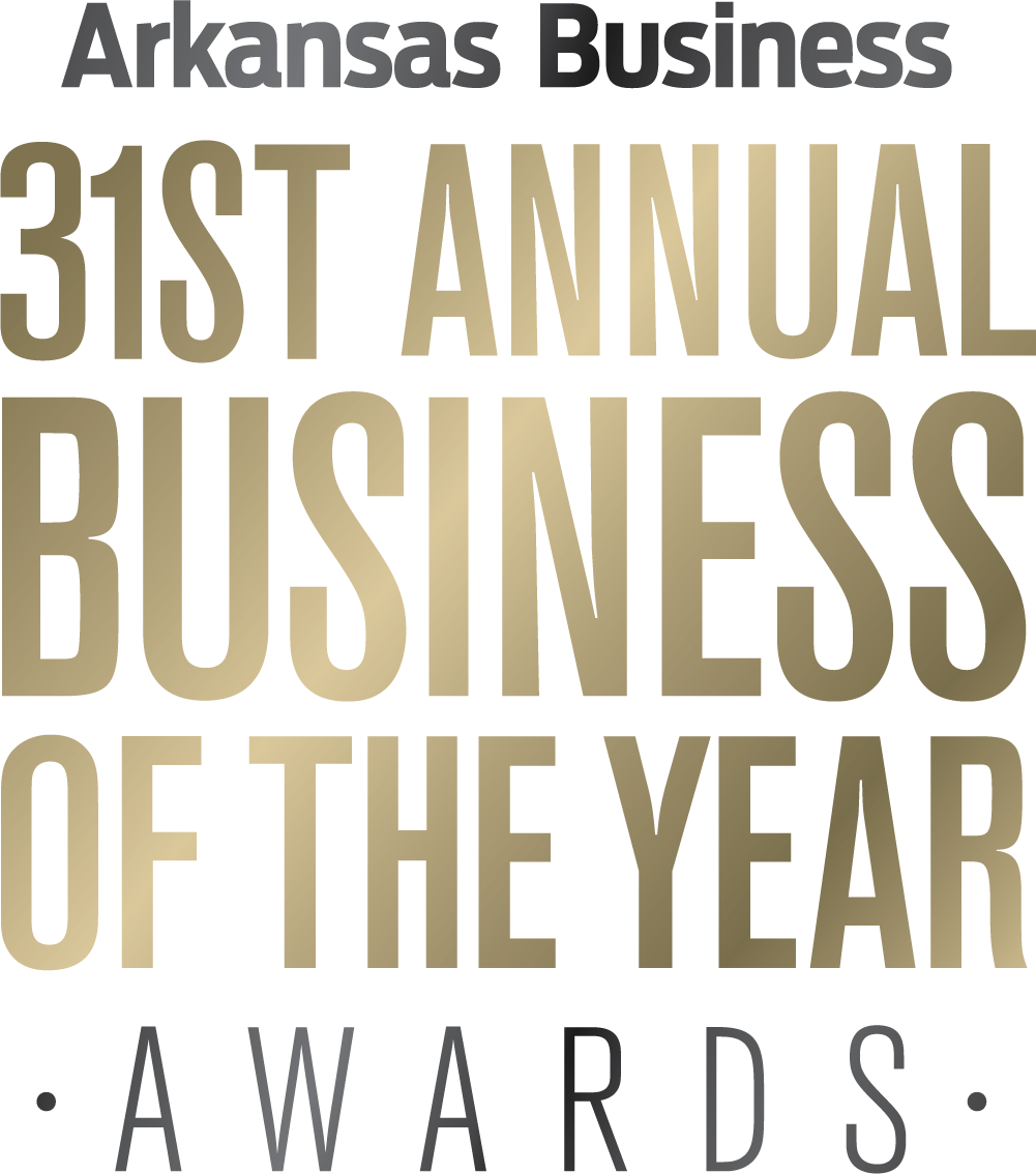 31st Annual Arkansas Business of the Year Awards
