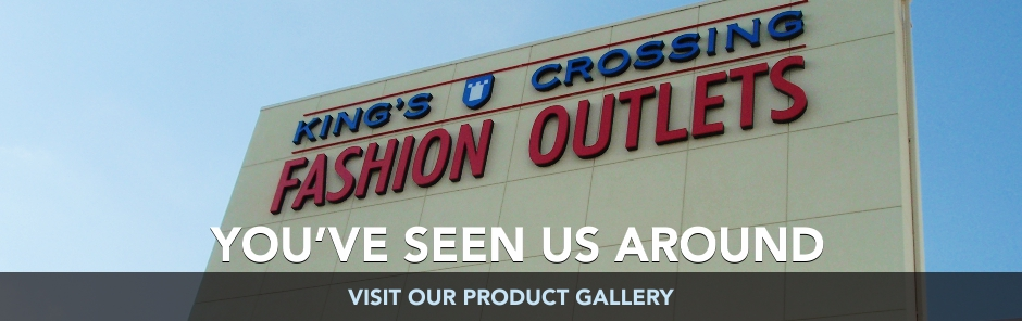 Fashion Outlets - Visit Our Image Gallery