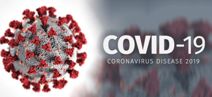 COVID-19 Update 3/16/20