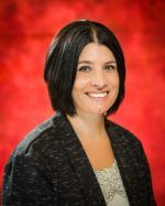 Janelle Olberding - Director of Marketing and Public Relations