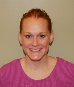 Shannon Schultz, PT, DPT, CSCS