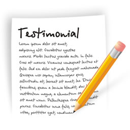 How to Use Testimonials to Market Your Business