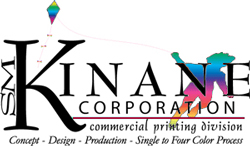 Kinane Corporation Commercial Printing