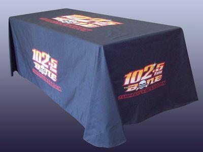 Table Skirt 3
