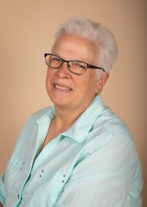 Nancy Holston, Circulation Desk Clerk