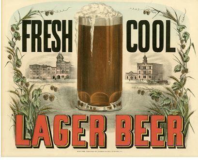 The History of Beer: NY HIstorical Society Screening