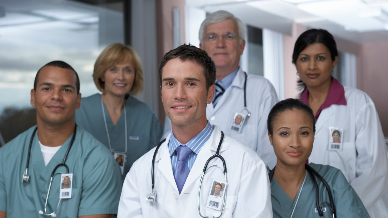 Support Our Healthcare Heroes