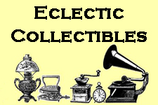 Eclectic Collectibles