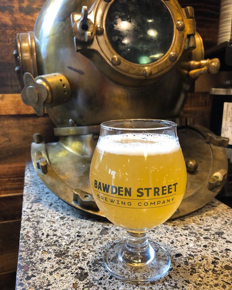 Bawden Street Brewing Company