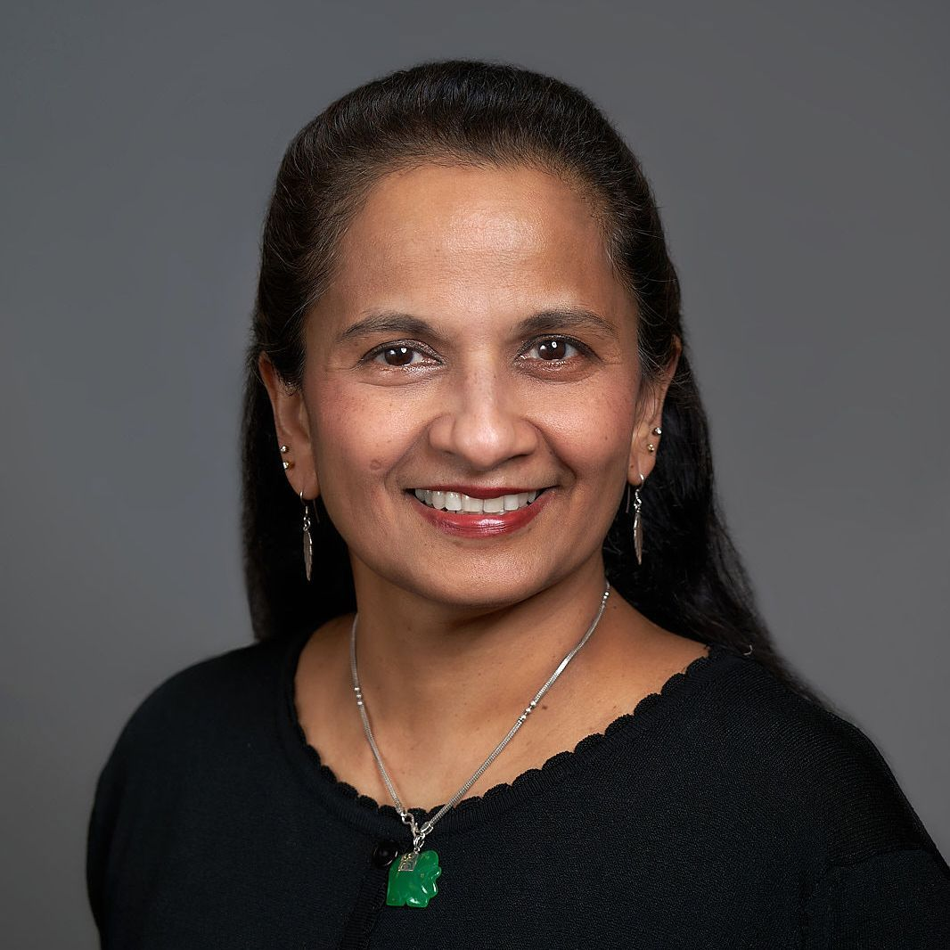 Sue Shankar