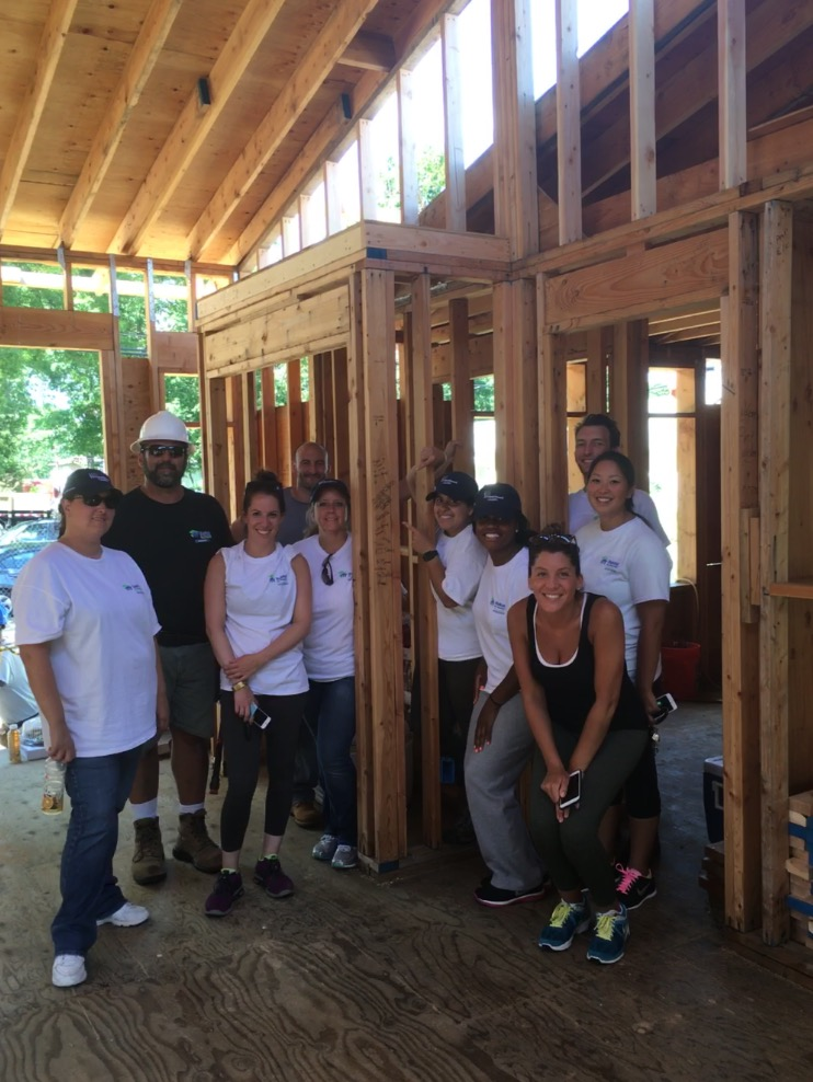 Northwell Build Day