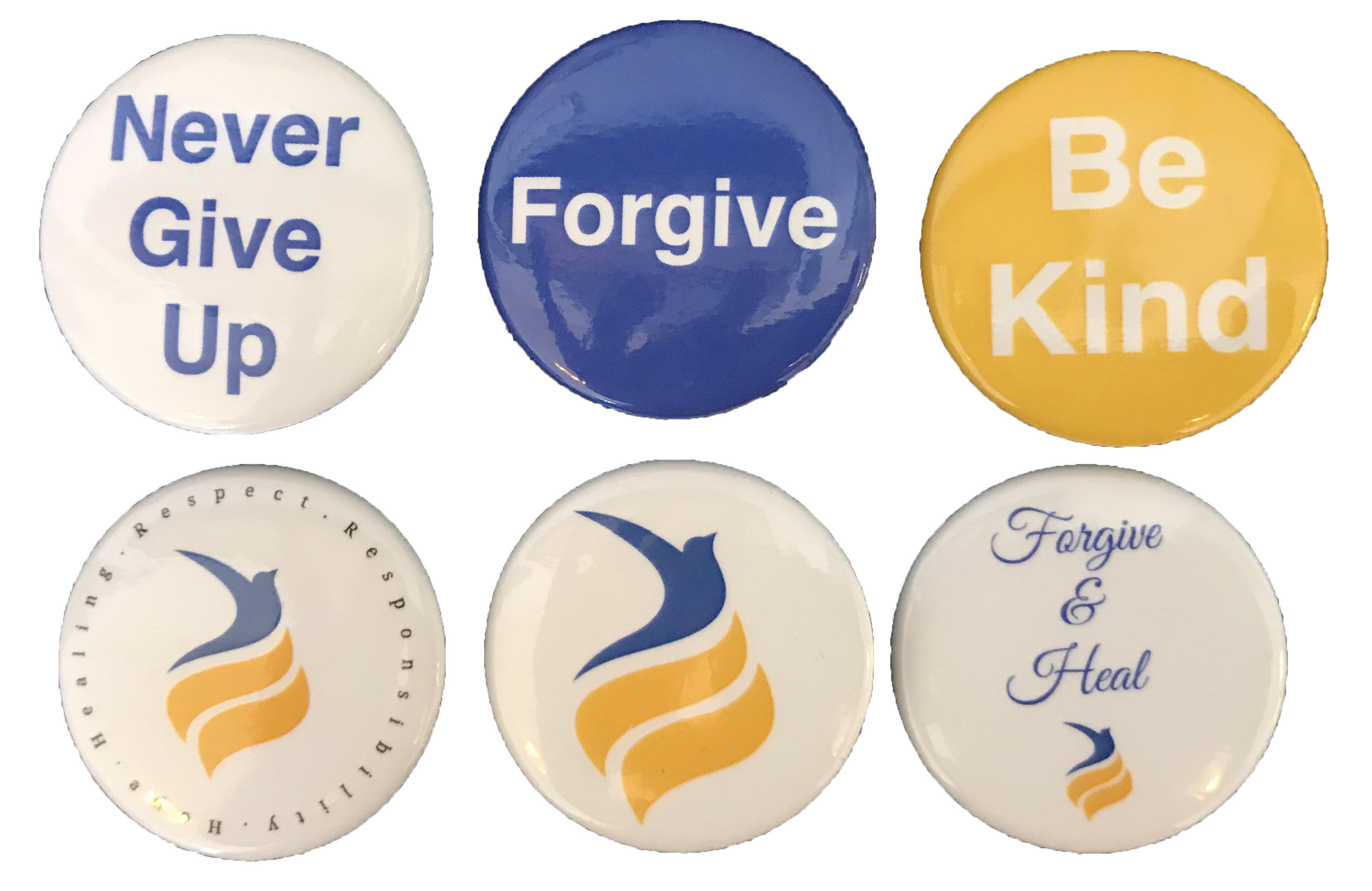 Buttons (USA Shipping)