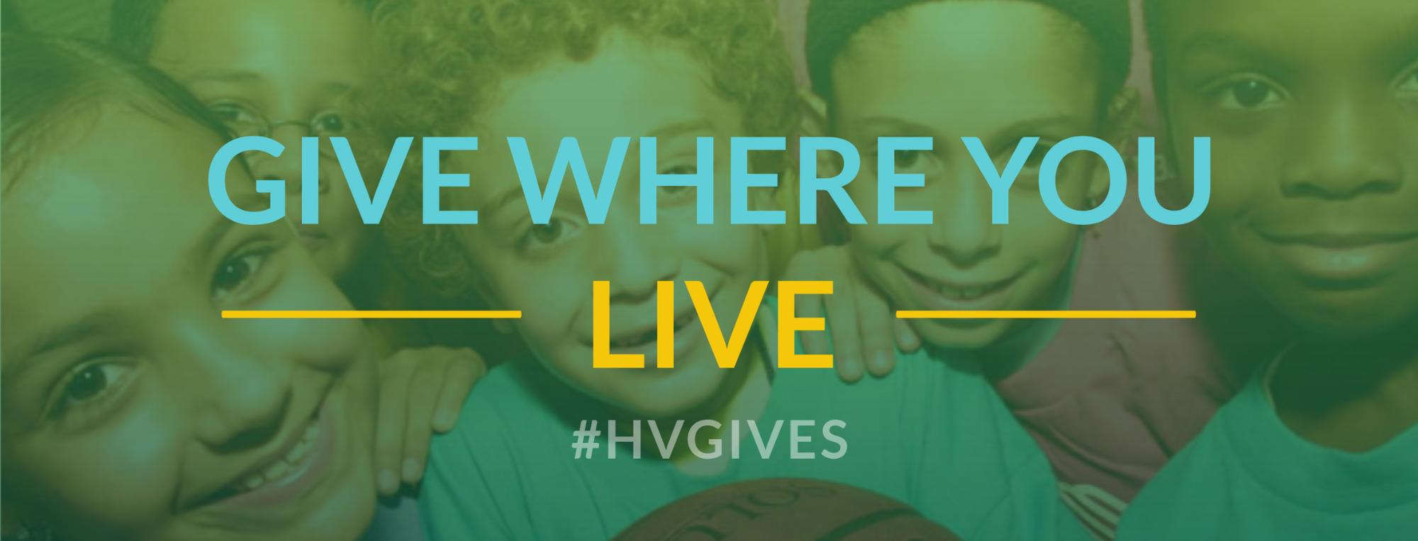 HV Gives
