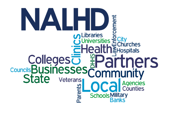 NALHD amplifies